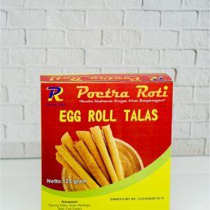 PR - Egg Roll Talas