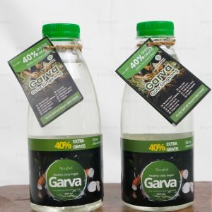 Gula Singkong Garva